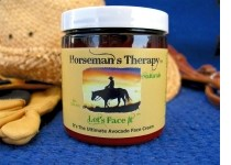 Horseman's Therapy Naturals Let's Face It - Product Image