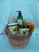 Avocado Dreamin Gift Basket - Product Image